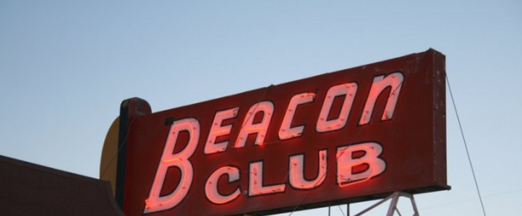 The Beacon Club is NOW SMOKE FREE